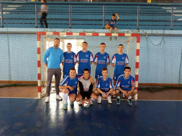 Спортска Домијада у Прокупљу