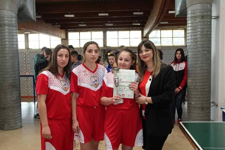 Спортска Домијада у Врању 2019.год.