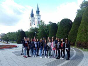 Read more about the article У посети Сомбору и Апатину