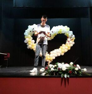 """Ђорђе Стевановић  зна """"Зашто"""" је био у Сомбору"""