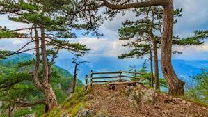 Виртуелни обилазак природних лепота Србије